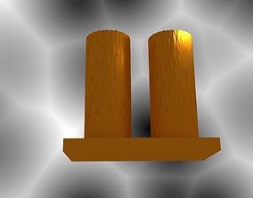 3D print model Vase s