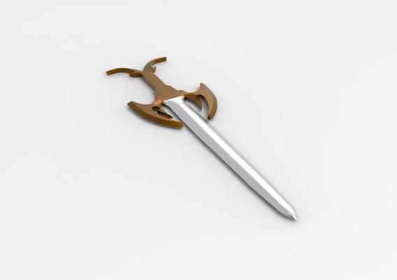Sword Unique