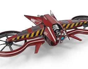 3D asset Robot 10AG14