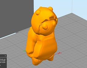 Gang Beasts 3D printable model