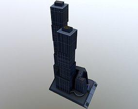 3D model Capital City - City of Capitals