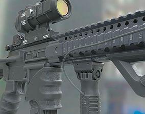 Ar15 3D Models | CGTrader