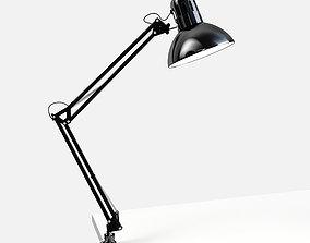 3D desk lamp HQ