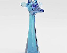 Jonathan Adler Giant Giraffe 3D model