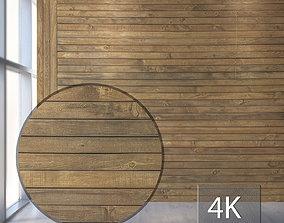940 wood 3D model