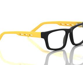 sunglasses Eyeglasses for Men and Women 3D printable model