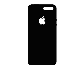3D printable model Case Iphone 5s With Logo