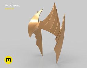 3D print model Mera crown
