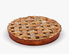 3D Apple Pie