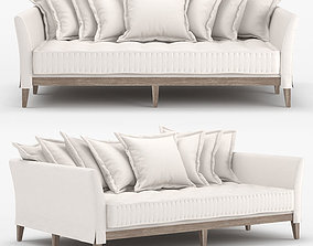 Heather Daybed 3D
