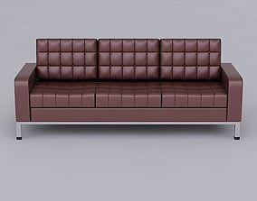 3D model vray Sofa