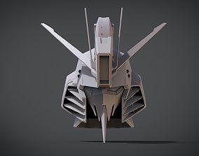 3D print model EX-S Head
