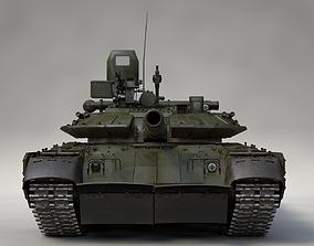 3D T-80 BVM