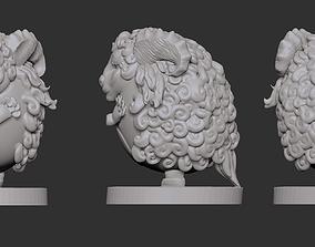 Sheep 3d print