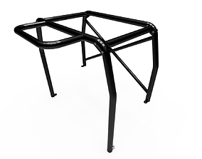 3D model Roll Cage