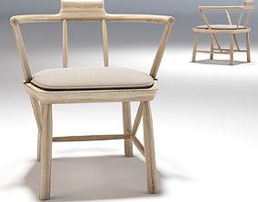 Oiseau Lounge Chair LINTELOO 3D