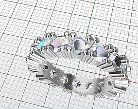3D print model 20pt size 7