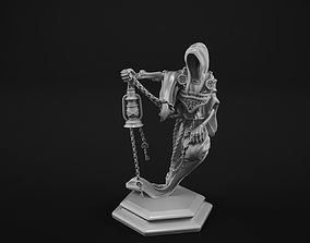 Specter 3D print model