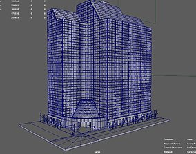 house Chicago 3D