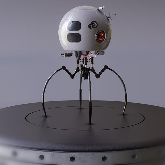 Survalance bot