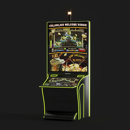 jackpot party slot game