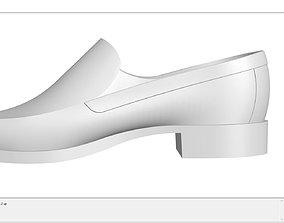 Sapato - STL 3D printable model