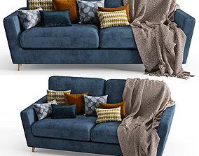 Sofa Dany 3D