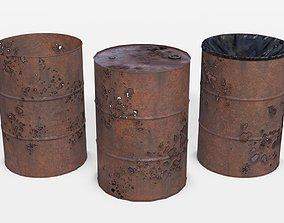 Barrels Asset 04 realtime