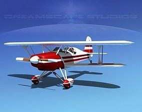 Stolp Starduster Too SA300 V12 3D model