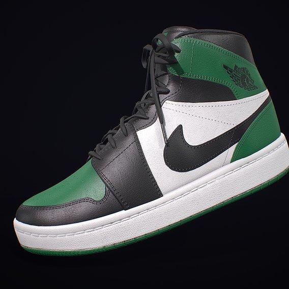 Sneakers Nike Air Jordan - Exclusive Colors
