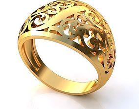 Ring BK065 3D printable model