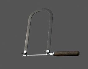 Jetsaw 3D model
