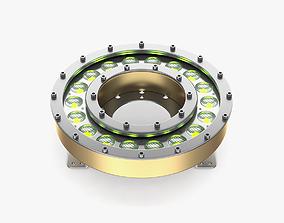 DTS LED Underwater Donut 18 FC 3D model