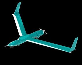 3D model Boeing Insitu ScanEagle