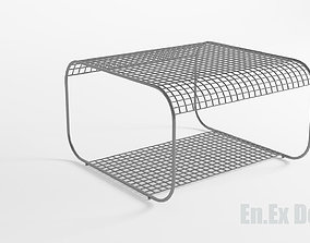 3D print model Kink table