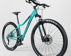 Bike MERIDA 3D