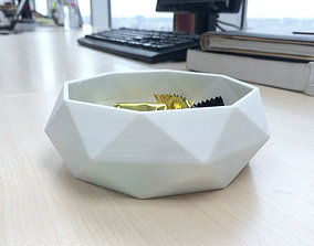 3D print model Low Poly Bowl