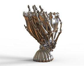 3D printable model Skeleton Cup