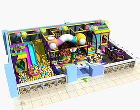 3D model Amusement Park 23