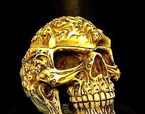 Spook Skull 3D printable model