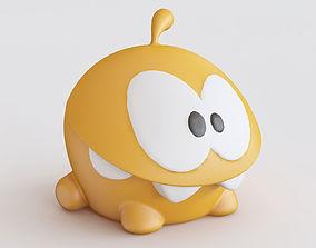 3D model Stuff toy