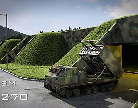 3D KTSSM - M270