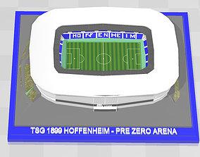 3D printable model TSG 1899 Hoffenhiem - Pro Zero Arena