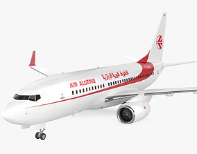 3D model Boeing 737-700C
