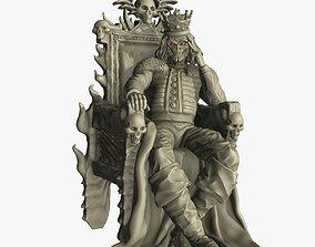 Eddie Great man 3D printable model
