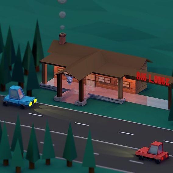 Big Lodge