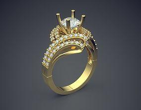 3D print model Impressive Design Diamond and Brilliant 1