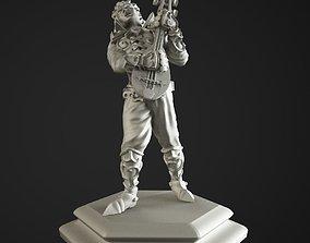 bard of the elves 3D print model