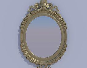 Royal Mirror Katariina 3D model