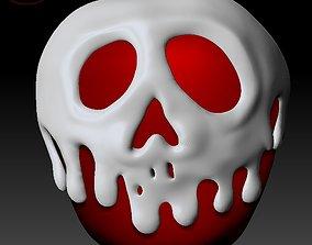 3D print model Apple Poison